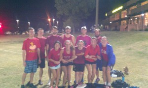 Puppy Dog - Frisbee Runner Ups Fall 2013